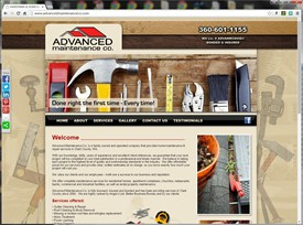 Advanced Maintenance Co