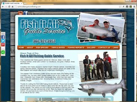 Fish It All Guide Service